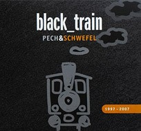 "CD Pech & Schwefel ""black_train"""