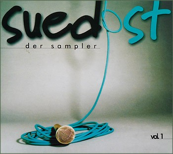 CD SUEDOST.der sampler vol.1