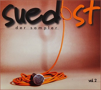 CD SUEDOST.der sampler vol.2