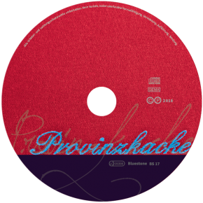 """CD KURTL SEINE BRÜDER - """"PROVINZKACKE"""""""