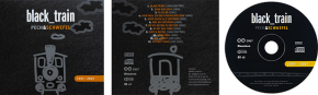 "CD Pech & Schwefel ""black_train"""