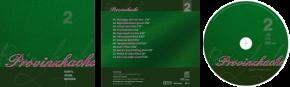 CD KURTL SEINE BRÜDER - PROVINZKACKE 2